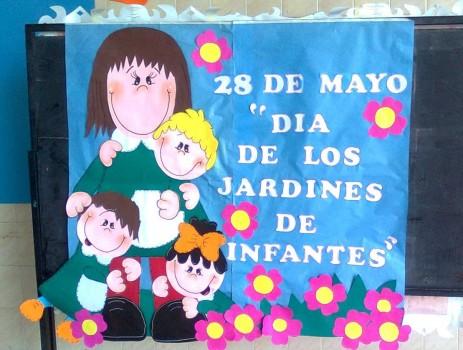 Colegio parroquial san alfonso salta argentina for Canciones de jardin de infantes argentina